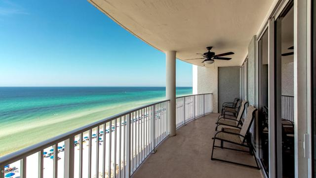 10515 Front Beach 902 Road #902, Panama City Beach, FL 32407 (MLS #676314) :: ResortQuest Real Estate