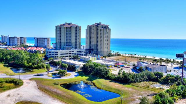 11807 Front Beach Road #2006, Panama City Beach, FL 32407 (MLS #676327) :: Counts Real Estate Group