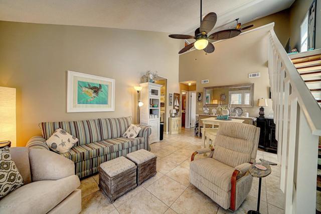 17462 Front Beach Road 34D, Panama City Beach, FL 32413 (MLS #676344) :: ResortQuest Real Estate
