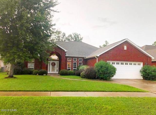 3510 Rosewood Circle, Lynn Haven, FL 32444 (MLS #676354) :: Berkshire Hathaway HomeServices Beach Properties of Florida
