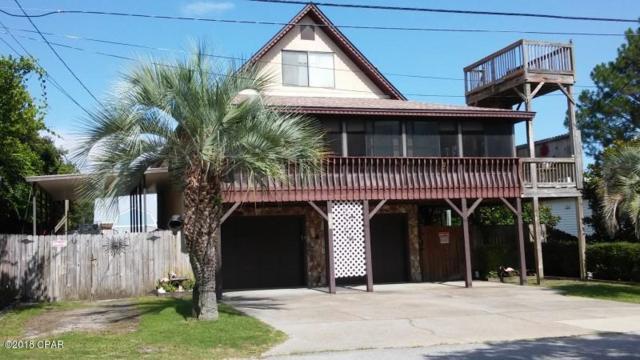 332 Azalea Drive, Panama City Beach, FL 32413 (MLS #676357) :: ResortQuest Real Estate