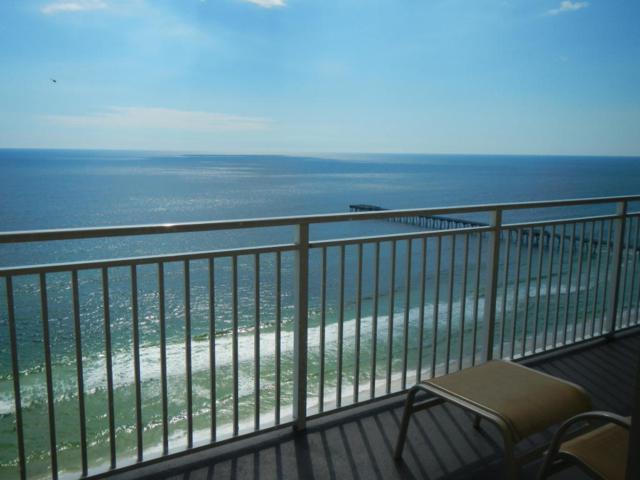 12011 Front Beach Road 1803B, Panama City Beach, FL 32407 (MLS #676359) :: Coast Properties