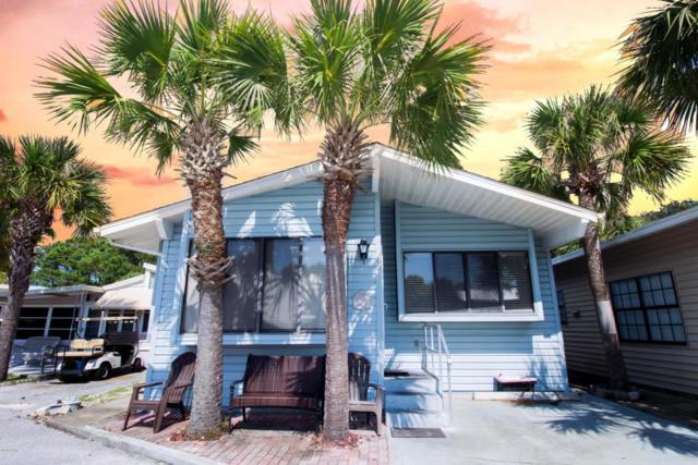 80 Gulf Loop, Panama City Beach, FL 32408 (MLS #676360) :: ResortQuest Real Estate