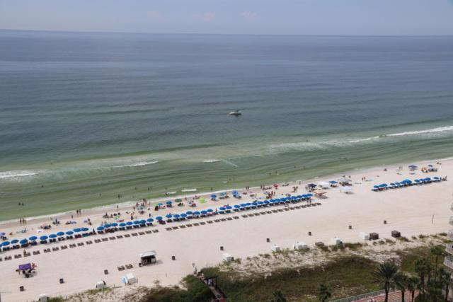 9900 Thomas Drive #1820, Panama City Beach, FL 32408 (MLS #676369) :: ResortQuest Real Estate