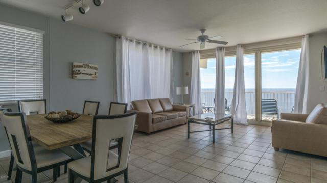 9900 S Thomas Drive #1631, Panama City Beach, FL 32408 (MLS #676384) :: Counts Real Estate Group