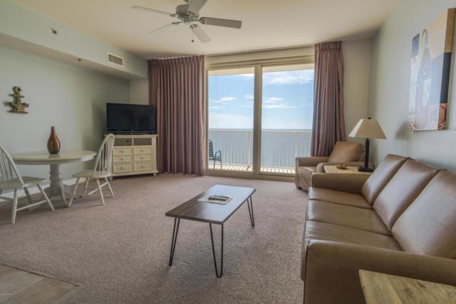 9900 S Thomas Drive #1630, Panama City Beach, FL 32408 (MLS #676386) :: ResortQuest Real Estate