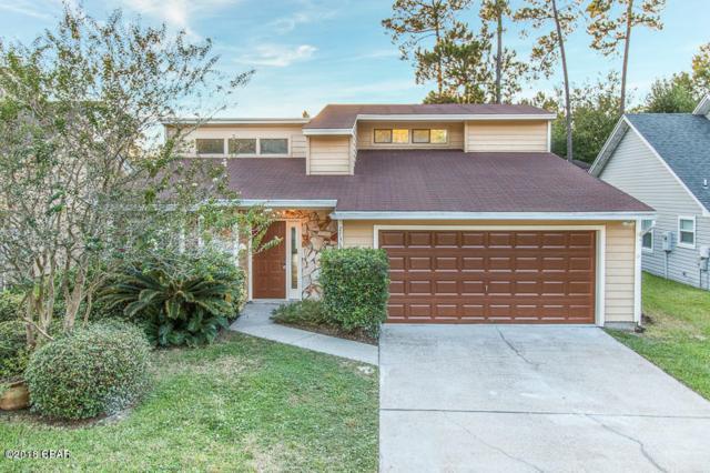 2738 Ravenwood Court, Lynn Haven, FL 32444 (MLS #676390) :: Berkshire Hathaway HomeServices Beach Properties of Florida