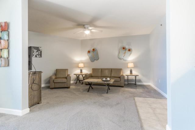 9900 Thomas Drive #1622, Panama City Beach, FL 32408 (MLS #676405) :: Keller Williams Emerald Coast