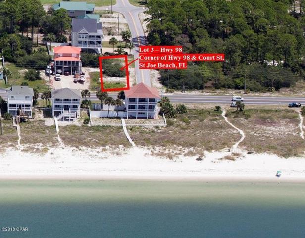 3 Hwy 98, Port St. Joe, FL 32456 (MLS #676427) :: Counts Real Estate Group