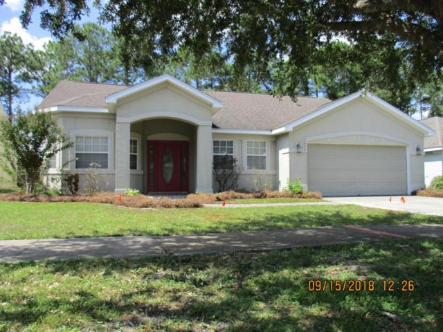 3450 Cherry Ridge Road, Lynn Haven, FL 32444 (MLS #676433) :: ResortQuest Real Estate