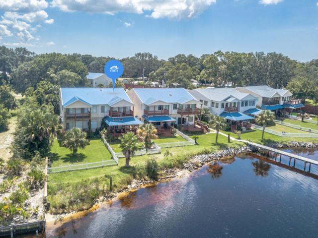 5114 Blue Harbor Drive, Panama City, FL 32404 (MLS #676442) :: ResortQuest Real Estate