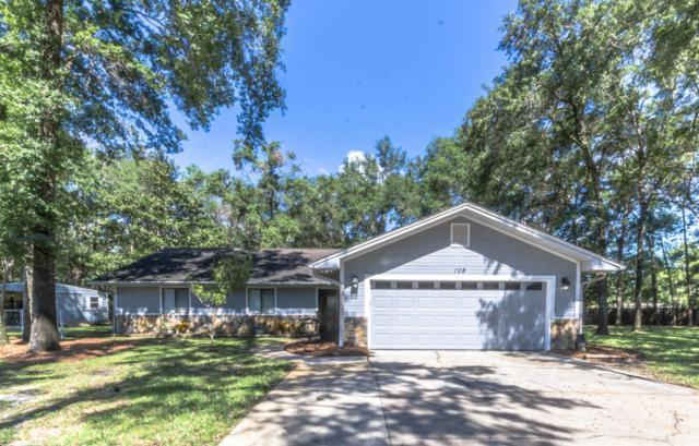 108 Chelsea Lane, Lynn Haven, FL 32444 (MLS #676448) :: Berkshire Hathaway HomeServices Beach Properties of Florida