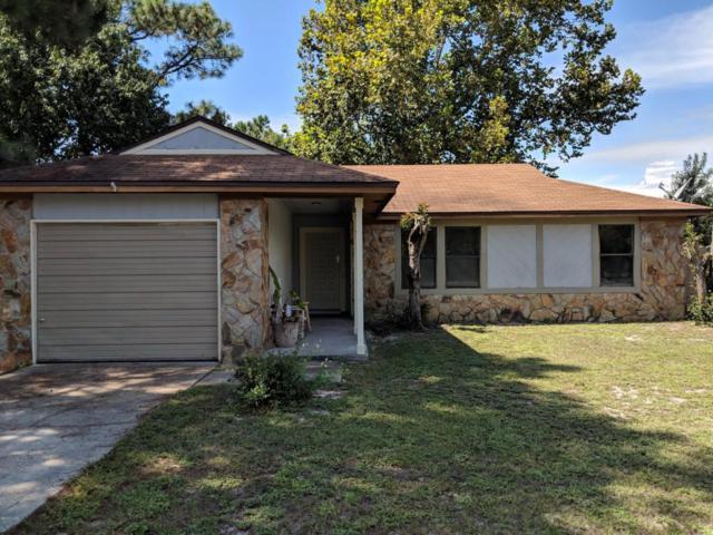 111 Manistee Drive, Panama City Beach, FL 32413 (MLS #676463) :: Berkshire Hathaway HomeServices Beach Properties of Florida