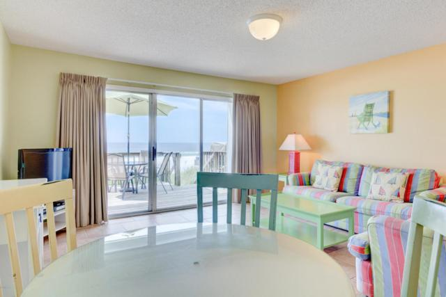 5129 Gulf Drive, Panama City Beach, FL 32408 (MLS #676481) :: Berkshire Hathaway HomeServices Beach Properties of Florida