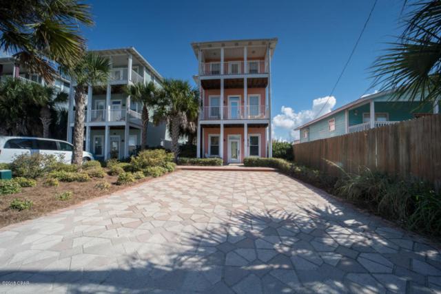 6724 Beach Drive, Panama City Beach, FL 32408 (MLS #676483) :: Berkshire Hathaway HomeServices Beach Properties of Florida