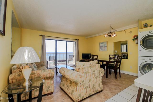 8743 Thomas Drive #706, Panama City Beach, FL 32408 (MLS #676505) :: Berkshire Hathaway HomeServices Beach Properties of Florida