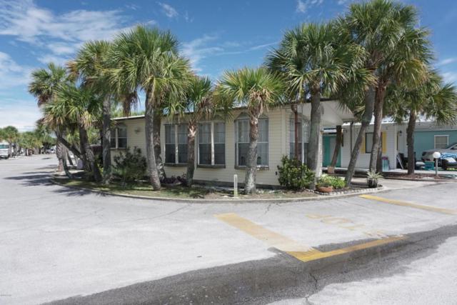 599 Sea Breeze Drive, Panama City Beach, FL 32408 (MLS #676512) :: Berkshire Hathaway HomeServices Beach Properties of Florida
