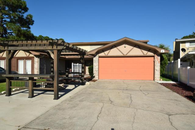 1303 Calabria Road, Panama City, FL 32405 (MLS #676516) :: Berkshire Hathaway HomeServices Beach Properties of Florida