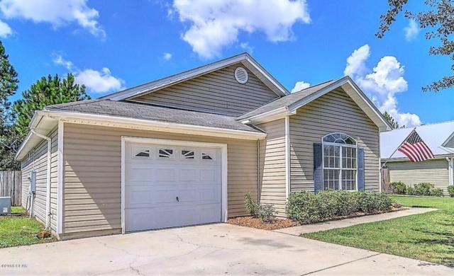 7224 Lake Suzzanne Way, Panama City, FL 32404 (MLS #676519) :: Berkshire Hathaway HomeServices Beach Properties of Florida