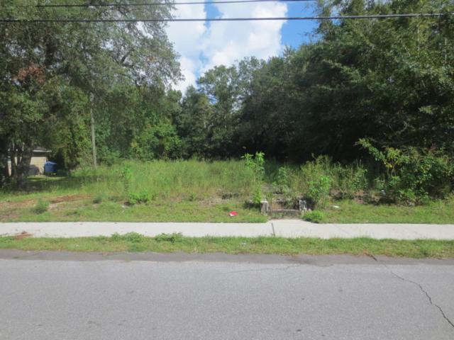 627 E 9TH Street, Panama City, FL 32401 (MLS #676521) :: Berkshire Hathaway HomeServices Beach Properties of Florida