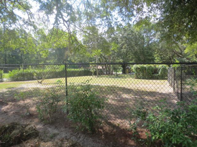 818 E 8TH Street, Panama City, FL 32401 (MLS #676523) :: Berkshire Hathaway HomeServices Beach Properties of Florida