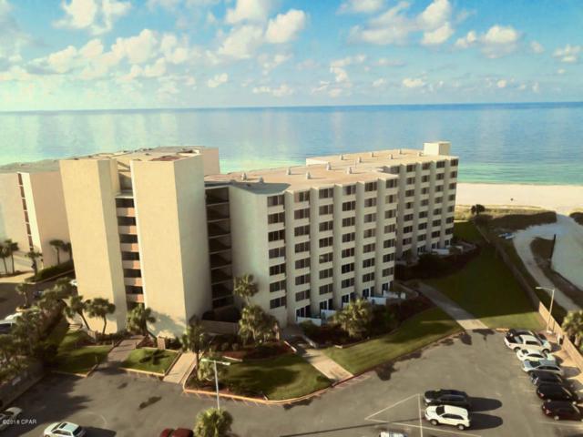 8817 Thomas Drive A515, Panama City Beach, FL 32408 (MLS #676525) :: ResortQuest Real Estate
