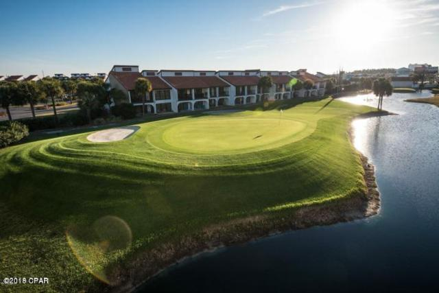 520 N Richard Jackson Boulevard #411, Panama City Beach, FL 32407 (MLS #676529) :: Counts Real Estate Group