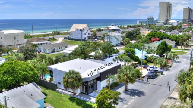 13905 Millcole Avenue, Panama City Beach, FL 32413 (MLS #676531) :: CENTURY 21 Coast Properties