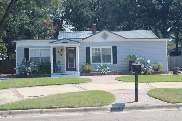 344 N Palo Alto Avenue, Panama City, FL 32401 (MLS #676546) :: ResortQuest Real Estate