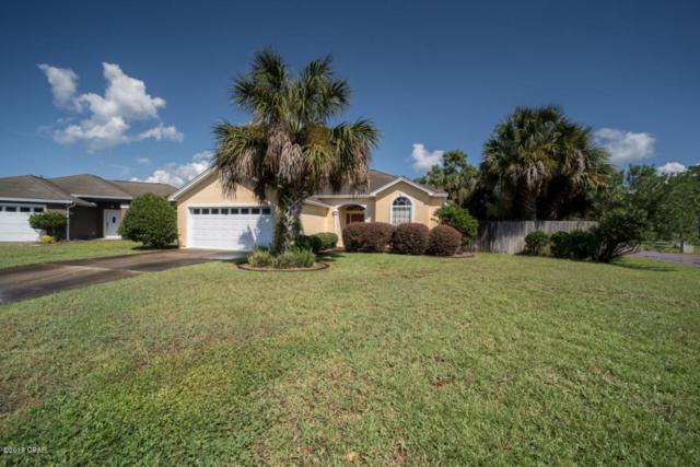 305 Brady Way, Panama City Beach, FL 32408 (MLS #676554) :: Berkshire Hathaway HomeServices Beach Properties of Florida