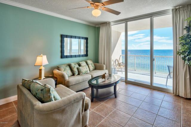 17281 Front Beach #303, Panama City Beach, FL 32413 (MLS #676560) :: ResortQuest Real Estate