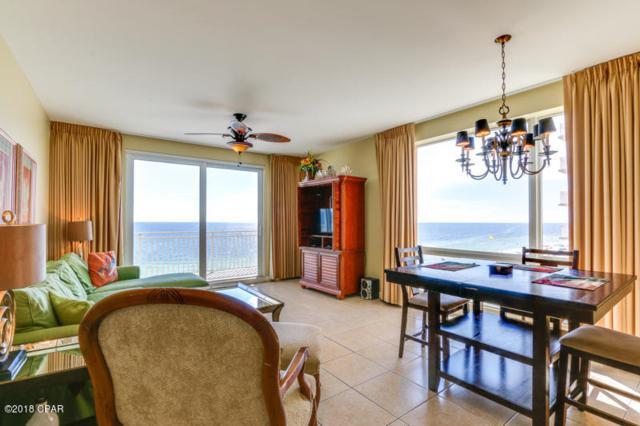 17729 Front Beach Road 201E, Panama City Beach, FL 32413 (MLS #676563) :: ResortQuest Real Estate