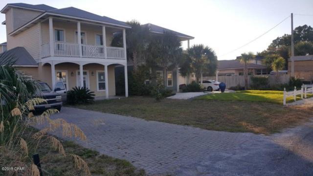 6723 Sunset Avenue, Panama City Beach, FL 32408 (MLS #676611) :: Counts Real Estate Group