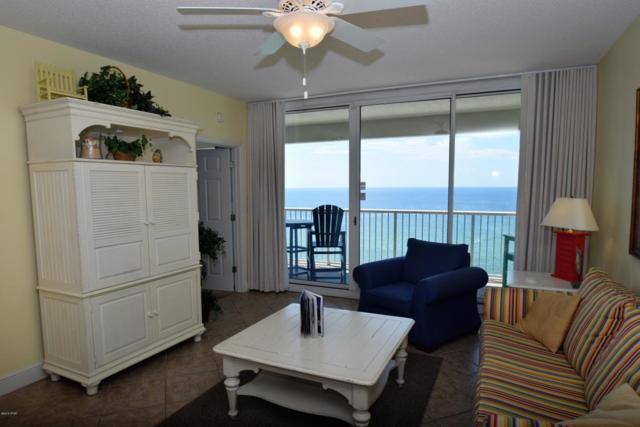 10811 Front Beach Road #1108, Panama City Beach, FL 32407 (MLS #676614) :: Counts Real Estate Group
