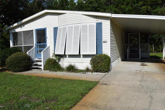 1688 Acre Circle, Panama City Beach, FL 32407 (MLS #676618) :: ResortQuest Real Estate