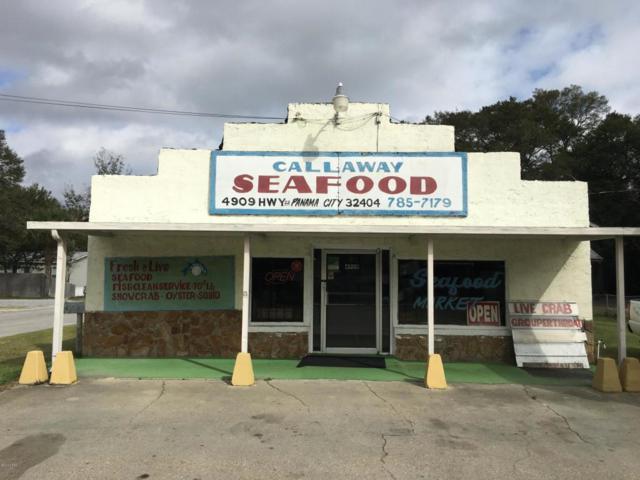 4909 Hwy 22, Panama City, FL 32404 (MLS #676619) :: Keller Williams Emerald Coast