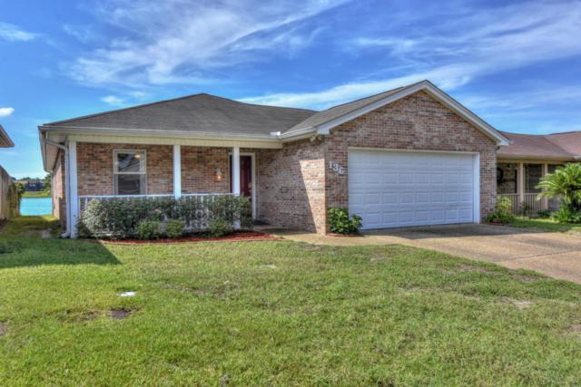 136 Lakeridge Drive, Panama City, FL 32405 (MLS #676622) :: Keller Williams Emerald Coast
