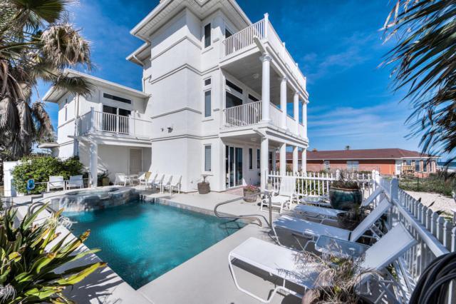 22115 Front Beach Road, Panama City Beach, FL 32413 (MLS #676634) :: ResortQuest Real Estate