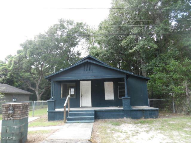 155 N Claire Avenue, Panama City, FL 32401 (MLS #676642) :: Keller Williams Realty Emerald Coast