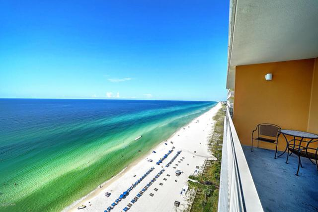 17739 Front Beach Road 1502-W, Panama City Beach, FL 32413 (MLS #676647) :: ResortQuest Real Estate