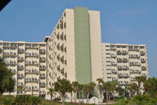 23223 Front Beach Road #109, Panama City Beach, FL 32413 (MLS #676648) :: Keller Williams Emerald Coast