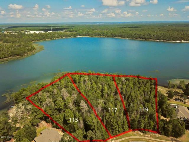 117 Lake Merial Shores Drive, Southport, FL 32409 (MLS #676652) :: ResortQuest Real Estate