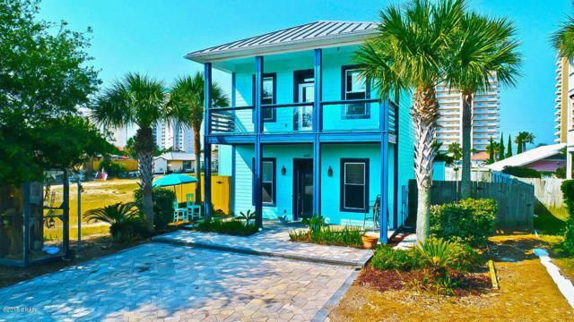 6605 Beach Drive, Panama City Beach, FL 32408 (MLS #676654) :: Keller Williams Emerald Coast