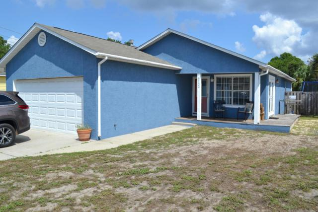 6732 Sunset Avenue, Panama City Beach, FL 32408 (MLS #676659) :: Keller Williams Emerald Coast