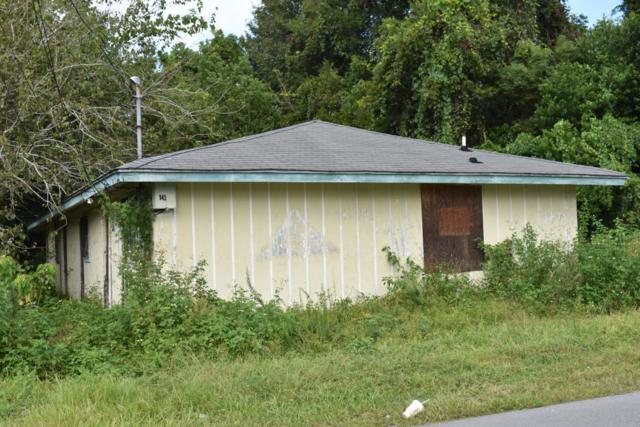 143 N Claire Avenue, Panama City, FL 32401 (MLS #676660) :: Keller Williams Realty Emerald Coast