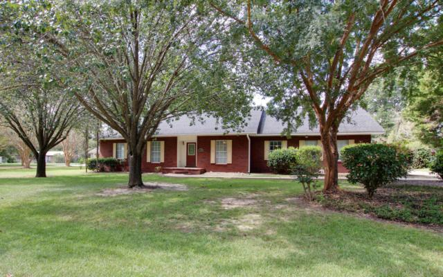 5381 O B Knight Drive, Graceville, FL 32440 (MLS #676664) :: ResortQuest Real Estate