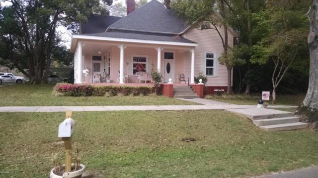 401 N Hubbard Street, Bonifay, FL 32425 (MLS #676675) :: Keller Williams Realty Emerald Coast