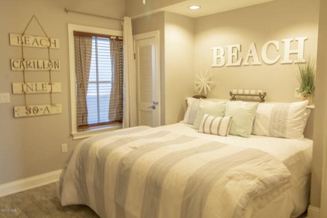 114 Carillon Market Street #313, Panama City Beach, FL 32413 (MLS #676680) :: Scenic Sotheby's International Realty