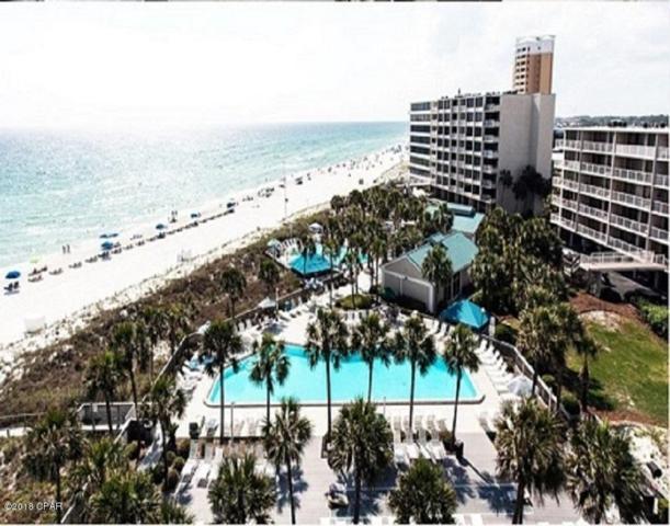 7205 Thomas Drive E-204, Panama City Beach, FL 32408 (MLS #676686) :: Scenic Sotheby's International Realty