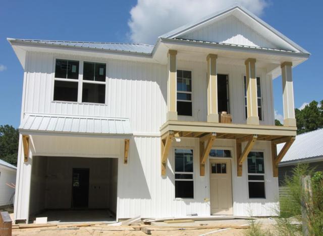 455 Raven Lane, Panama City, FL 32404 (MLS #676690) :: ResortQuest Real Estate